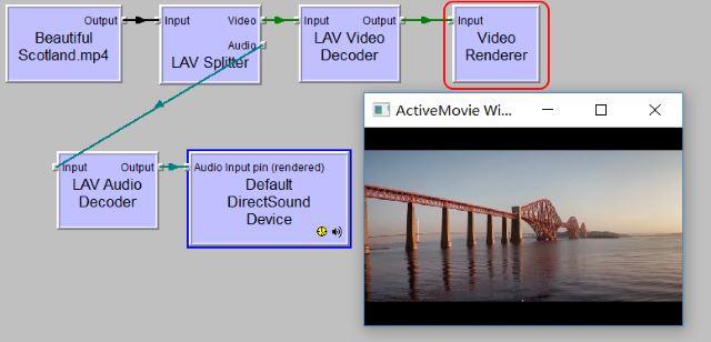 VCam SDK screenshot